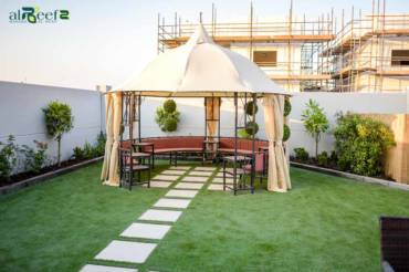 مطور الإمارات منازل تكشف عن فلل الريف 2 نموذج